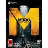 بازی کامپیوتری Metro Last Light