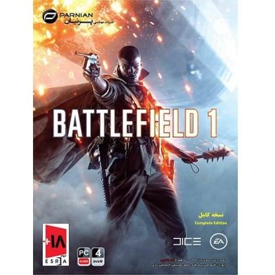 بازی کامپیوتری Battlefield 1