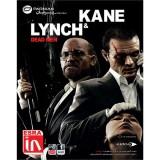 بازی کامپیوتری Kane & Lynch