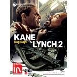 بازی کامپیوتری Kane & Lynch 2 Dog Days
