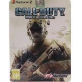 بازی Call of Duty World At War Final Fronts مخصوص PS2
