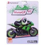 بازی 07 Moto GP مخصوص PS2