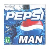 بازی Pepsi Man مخصوص PS1