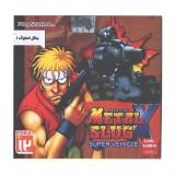 بازی Metal Slug 1 مخصوص PS1