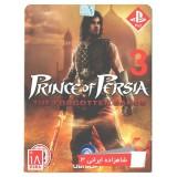 بازی Perince of Persia 3 مخصوص PS2