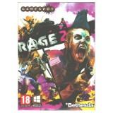 بازی کامپیوتری RAGE 2