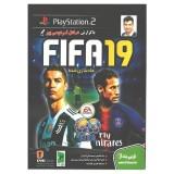 بازی FIFA 19 PS2 با گزارش عادل فرودسی پور