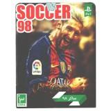 بازی Soccer 98 مخصوص PS1