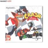 بازی Crash Team Racing مخصوص PS1