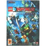 بازی کامپیوتری The Ninja Lego