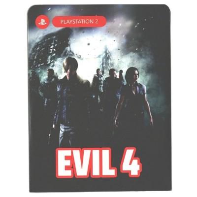 بازی Evil 4 مخصوص PS2