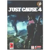 بازی کامپیوتری Just Cause 4