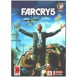 بازی کامپیوتری FARCRY 5