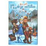 انیمیشن ملکه برفی 3