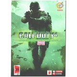 بازی کامپیوتری Call of Duty 4
