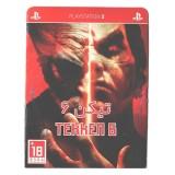 بازی Tekken 6 مخصوص PS2