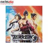 بازی Teken3 مخصوص PS1
