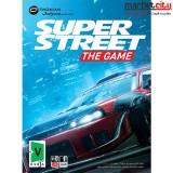 بازی کامپیوتری Super Street The Game
