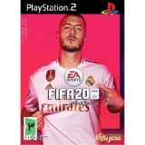 بازی Fifa 2020 مخصوص PS2