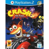 بازی Crash Tag Team Racing مخصوص PS2