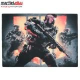ماوس پد گیمینگ طرح Call Of Duty
