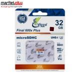 رم میکرو 32 گیگ Vicco man 600X