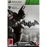 بازی Batman Arkham City مخصوص Xbox 360