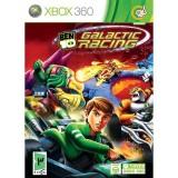بازی Ben 10 Galactic Racing مخصوص Xbox 360