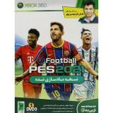 بازی PES 2021 گزارش عادل فردوسی پور مخصوص Xbox 360