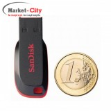 فلش 16گیگ سن دیسک FLASH MEMORY SANDISK CRUSER BLADE