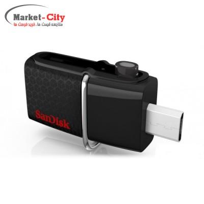 SanDisk Ultra Dual USB 3.0 OTG Flash Drive - 64GB