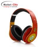 Beats Studio headphones Ferrari