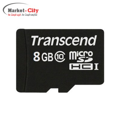 Transcend Micro SD Class 10 8GB