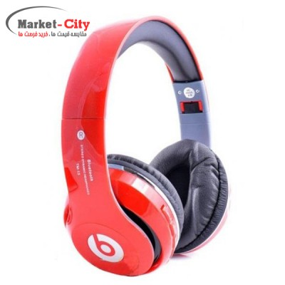 Beats TM-13 Bluetooth OnEar Headphone