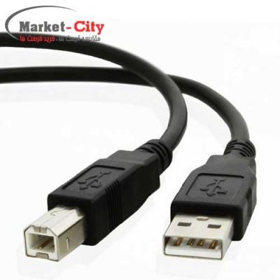 کابل پرینتر 3 متری یو اس بی USB