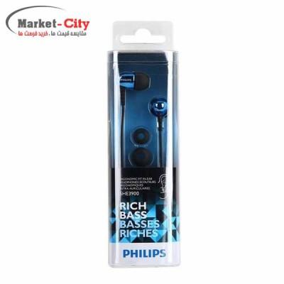 هدفون فیلیپس SHE3900 In-Ear