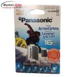 رم میکرو 16 گیگ Panasonic c10 u1